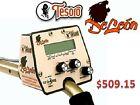 Tesoro DeLeon Metal Detector The Best Of Digital & Analog Technology Ships FREE