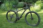cannondale 29R F29 carbon black inc.