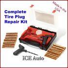 Xtra Seal Tire Plug Repair Kit - 12-361TOTE - Passenger String Tote Kit USA made