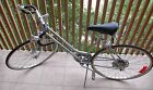 February 1976 Womens Ladies Schwinn Chicago Continental 10 Speed Bicycle Bike