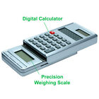 200g by 0.01g Digital Pocket Scale 0.01 gram Precision Scale + Calculator