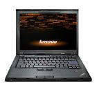Lenovo ThinkPad T400 (2768-W67) Laptop+P8600 @2.4GHz^160GB^2GB DDR3^DVDRW^Win 7^