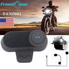 1x  Wreless BT Motorcycle Motorbike Helmet Bluetooth Handfree Headphone Headset