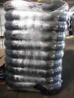 "LOT OF 40- 15"" UTILITY BOAT TRAILER WHEELS TIRES NEW SIL MOD 225B"