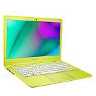 "SAMSUNG Notebook9 Lite NT910S3K-K38G Full HD Laptop PC 13.3"" 128GB Win 8.1-Green"