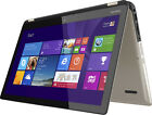 "Toshiba Radius 2-in-1 15.6"" Touch-Screen Laptop Intel Core i5 8GB Mem 750GB H..."