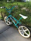 Haro Master Bike 1987 All Orginal.i Will Include All Parts! Untouched!