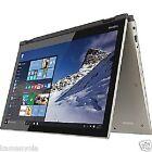 """NEW Toshiba L55W-C5280 15.6"""" Touch-SCREEN Laptop i5-5200U 2.2GHz 12GHz 750GB"""
