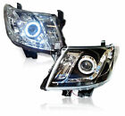 FRONT HEADLIGHT LAMP KUN PROJECTOR FOR TOYOTA HILUX VIGO CHAMP MK7 2012-2013