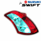 LH LEFT SIDE REAR TAIL LIGHT WHITE CLEAR LEN FOR SUZUKI SWIFT 10 11 12 13 14 15