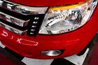 LED DAYTIME RUNNING DAYLIGHT LIGHT COVER TRIM FORD RANGER T6 XLT PX XL 12 13 14