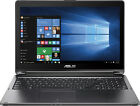 """Asus 2-in-1 15.6"""" Touch-Screen Laptop Intel Core i7 12GB Memory 1TB HDD"""