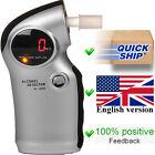 AlcoScan AL-6000 AlcoMate Alcotest Alcohol Breath Tester Analyzer Breathalyzer