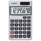 Casio SL-300 Wallet Style Pocket Calculator