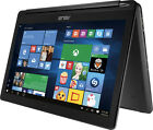 "Asus 2-in-1 15.6"" Touch-Screen Laptop Intel Core i5 8GB Memory 1TB HDD"