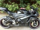 Suzuki: GSX-R 2012 gsxr 1000 with low miles