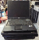 (As-is) Lot of 4 Salvageable Laptops [For Parts: NC6320, MX6426, 1545, D620)