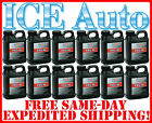 12 PACK of PAG 46 #2484 (8 oz) Synthetic Refrigerant A/C Compressor Oil System