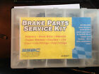 Brake parts and component service kit  A2917 SSBC Adapters Fittings Couplers