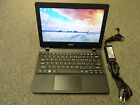 Acer Aspire ES1-1110C37Q 11.6'' (32GB/Celeron/2.16 GHz/2GB/Win 8) - No Reserve