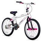 "Kent Bicycles 22047 20"" Razor Angel Girls Bicycle"