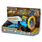 Matchbox Treasure Tracker Metal Detector Truck - Treasure Truck