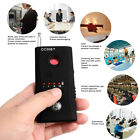 New Anti-Spy Hidden Camera RF Signal Bug Detector Device Tracer Finder Signal