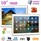 10''Inch Android5.1 3G Phone Call 16GB Tablet PC Dual SIM/Camera Wifi Bluetooth