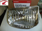 GENUINE HONDA HEADLIGHT ASSEMBLY UPPER BULB INCLUDED TRX500 FOREMAN & RUBICON