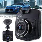 "2.4"" Full HD 1080P Car DVR Vehicle Camera Video Recorder Dash Cam G-sensor US"