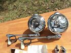 VINTAGE 1941 1942 1946 1947 1948 LINCOLN ACCESSORY SPOT LIGHTS NOS