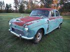 1956 Austin,rare car!