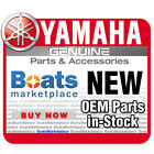 Yamaha 687-44552-02-94 HOUSING, LOWER MOUNT RUBBER