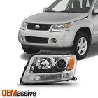 Fit 2006-2008 Suzuki Grand Vitara Driver Side Projector Headlight Replacement