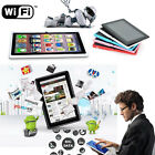 "Android 4.4 Quad Core 7"" HD 1024*600 Unlocked Tablet PC 8GB Wi-Fi Tablet 6-Color"