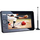 RCA T227 7 Portable Widescreen LCD TV with Detachable Antenna