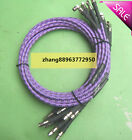 1 PC used GORE OKR01R71024.0 DC-18GHz Right Angle SMA Cable,60cm zh88