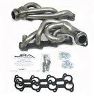 JBA FORD TRUCK 97-03  Stainless Steel Cat4ward Shorty Headers  5.4L 2V  1679S