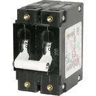 Blue Sea 7258 C-Series Double Pole Circuit Breaker 100A 7258