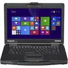 "Panasonic Toughbook 54 CF-54F5-00VM 14"" Notebook w/ 8GB RAM & 256GB SSD"