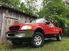 1997 Ford F-150 Lariat XLT 1997 Ford F150 Lariat XLT Supercab 4x4 Loaded Southern Pickup Orginial Paint