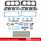 02-08 Ford Ranger Mazda B3000 3.0L 182 Vulcan Cylinder Head Gasket Set Bolts Kit