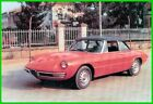 1966 Alfa Romeo Other  1966 Alfa Rameo Duetto Convertible 4 Cylinder Gasoline Manual Trans ILLINOIS