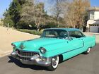 1955 Cadillac DeVille Original 1955 Cadillac Coupe Deville - Beautiful Driver - Very Original - Price Drop