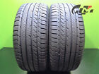 2 HighTread  Goodyear Tires 285/45/20 Eagle Sport 112H RFT Technology Audi 41882