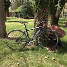 Womens Cannondale Synapse Road Bike Tiagra 43cm