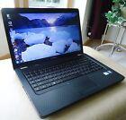 "HP Compaq CQ56 15"" Notebook Win 7,  2.20GHz 160GB 4GB MS Office DVD-RW"