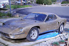 1979 Replica/Kit Makes FT-Bonito Custom FT Bonito, a GT-40 replica build and put on the road new in 1979 in Europe