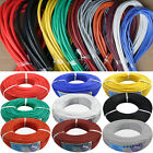 15AWG Flexible Silicone Wire Color&Length Selectable  Lot