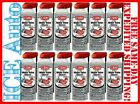 12 CANS of CRC Intake Valve Cleaner GDI IVD with Dual Action Spray System 11 oz